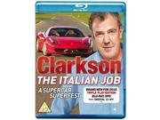 Clarkson The Italian Job (3Pc) [Blu-ray] 9SIAA765802722