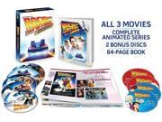 BACK TO THE FUTURE:COMPLETE ADVENTURE 9SIV1976XY2487