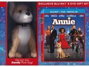 Annie (2014) [Blu-ray] 9SIAA765804246