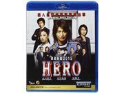 Hero - Hero (2015) [Blu-ray] 9SIAA765802858