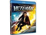 Veteran [Blu-ray] 9SIAA765804296