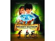 Adventures Of Mickey Matson & Copperhead Treasure [Blu-ray] 9SIAA765802805