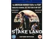 Stake Land - Stake Land (Blu Ray) [Blu-ray] 9SIAA765802097
