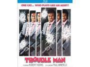 Trouble Man (1972) [Blu-ray] 9SIAA765804393