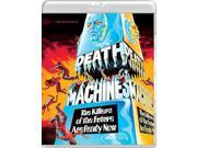 Death Machines [Blu-ray] 9SIAA765804628