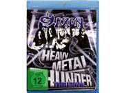 Saxon - Heavy Metal Thunder-The Movie [Blu-ray] 9SIAA765802246