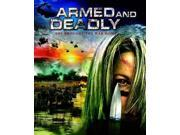 Armed & Deadly (Aka Deadly Closure) [Blu-ray] 9SIAA765802207