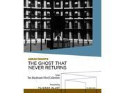 Ghost That Never Returns [Blu-ray] 9SIAA765804079