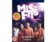 Misfits Series 3 [Blu-ray] 9SIAA765802524