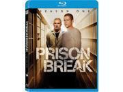Prison Break: Season 1 [Blu-ray] 9SIV0W86HN7931