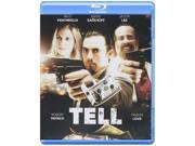Tell [Blu-ray] 9SIAA765804125
