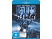 Blue Thunder: Special Edition [Blu-ray] 9SIAA765802173