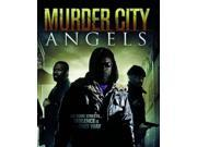 Murder City Angels (Myra'S Angel) [Blu-ray] 9SIAA765802507