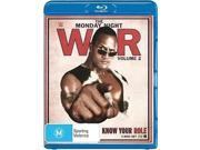 Wwe: Monday Night War Vol 2 [Blu-ray] 9SIAA765802031