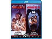 Slumber Party Massacre Ii & Slumber Party Iii [Blu-ray] 9SIAA765802092