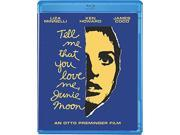 Tell Me That You Love Me, Junie Moon [Blu-ray] 9SIA0ZX58C1764