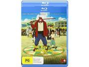 Boy & The Beast Collector'S Edition [Blu-ray] 9SIAA765802634