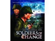 Soldiers Of Change [Blu-ray] 9SIAA765802137