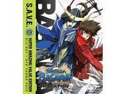 Sengoku Basara - Last Party - Movie - S.A.V.E. [Blu-ray] 9SIA0ZX58C0670