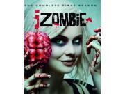 Zombie: The Complete First Season [Blu-ray] 9SIAA765804440