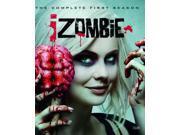 Zombie: The Complete First Season [Blu-ray] 9SIAA765804440