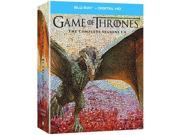 Game Of Thrones: Season 1 - Season 6 [Blu-ray] 9SIAA765804353