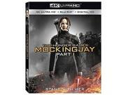 Hunger Games: Mockingjay Part 1 [Blu-ray] 9SIAA765802624