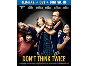 Don'T Think Twice [Blu-ray] 9SIAA765803163