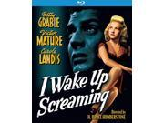 I Wake Up Screaming (1941) [Blu-ray] 9SIAA765804573