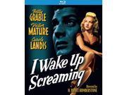 I Wake Up Screaming (1941) [Blu-ray] 9SIAA765804573