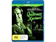 Hammer Horror-Quatermass Xperiment [Blu-ray] 9SIAA765801946