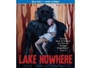 Lake Nowhere [Blu-ray] 9SIAA765804345