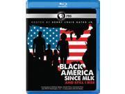Black America Since Mlk: & Still I Rise [Blu-ray] 9SIV0W86KC6102