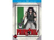 Fairy Tail - Part Twenty Two [Blu-ray] 9SIA0ZX58C0805