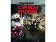 Cannon Fodder [Blu-ray] 9SIAA765802814