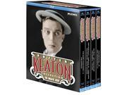 Buster Keaton Collection (14 Disc Set) [Blu-ray] 9SIAA765804271