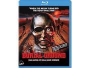 Burial Ground [Blu-ray] 9SIAA765802700