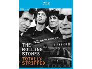 Rolling Stones - Totally Stripped [Blu-ray] 9SIAA765802239