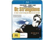 Dr Strangelove [Blu-ray] 9SIAA765802806