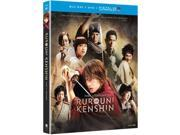Rurouni Kenshin Part I: Origins [Blu-ray] 9SIAA765804178