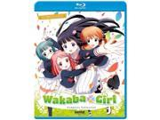 Wakaba Girl [Blu-ray] 9SIAA765804163