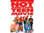 Not Another Teen Movie [Blu-ray] 9SIAA765804298