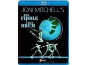 Various Artist - Fiddle & The Drum [Blu-ray] 9SIAA765802540