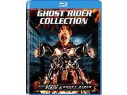 Ghost Rider / Ghost Rider Spirit Of Vengeance [Blu-ray] 9SIAA765804428