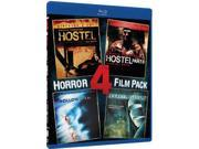 Hostel / Hostel Ii / Hollow Man / Hollow Man 2 [Blu-ray] 9SIAA765802076