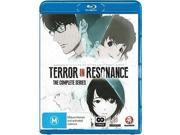 Terror In Resonance Complete Series [Blu-ray] 9SIAA765802280