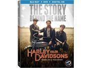 Harley And The Davidsons [Blu-ray] 9SIA0ZX58C0923