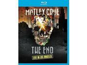 Motley Crue - End: Live In Los Angeles [Blu-ray] 9SIAA765802483