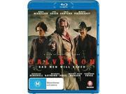 Salvation [Blu-ray] 9SIAA765801967
