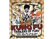 Kung Fu Trailers Of Fury [Blu-ray] 9SIAA765801994